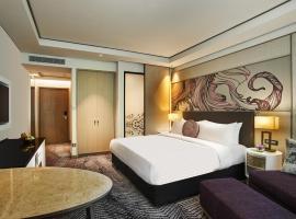 新山阿瑪瑞度假酒店,新山馬來西亞樂高樂園附近的飯店
