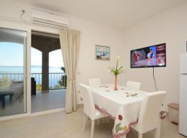 Apartments Surjan, budget hotel in Brna