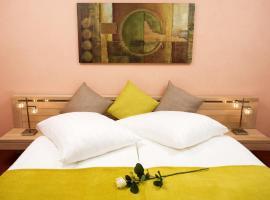 Hotel Relax, hotel in Rajecké Teplice