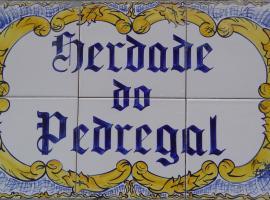 Herdade do Pedregal, casa o chalet en Ponta do Pargo