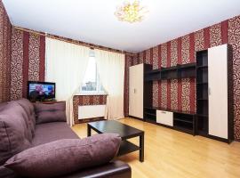 ApartLux Babushkinskaya, hotel near Babushkinskaya Metro Station, Moscow