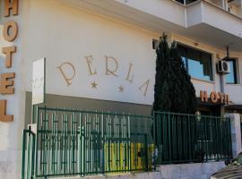 Хотел Перла, хотел в Горна Оряховица