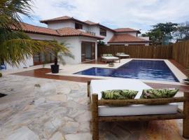 Villa Ferradura Mar, hotel near Ferradura Beach, Búzios