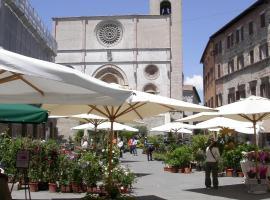 Residenza D'Epoca San Lorenzo Tre, hotel in Todi