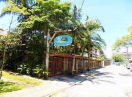 Vila do Sossego, holiday rental in Ubatuba