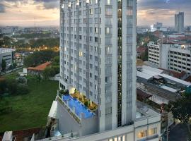 Swiss-Belinn Tunjungan Surabaya, отель в Сурабае