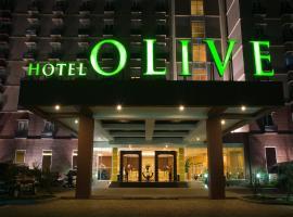 Hotel Olive, hotel in Tangerang