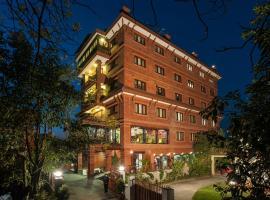 Traditional Comfort Boutique Hotel, отель в Катманду