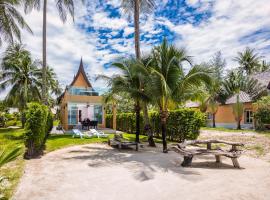 Koh Chang Villa 32B, villa in Ko Chang