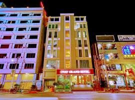 Oway Grand Hotel, hotel in Mandalay