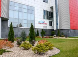 Akvatel, hotel in Brest