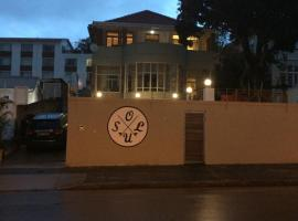 Soul House, hotel near Moses Mabhida Stadium, Durban