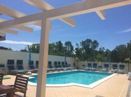 Hotel Viking, hotel a Rimini, Viserbella
