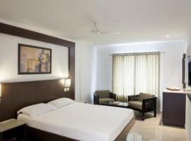 Lalitha Inn, accessible hotel in Guruvāyūr