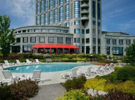 Brookstreet Hotel - Ottawa West - Kanata, hotel in Ottawa