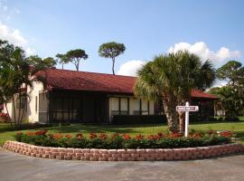 Timberwoods Vacation Villas Sarasota, apartment in Sarasota