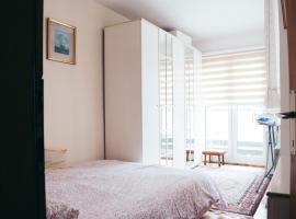 Buba Guesthouse, smještaj s doručkom u Sarajevu