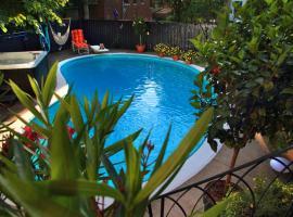 Gîte Chez Baza, hotel in Shawinigan