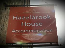 Hazelbrook House B&B, B&B in Dublin