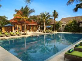 Sudamala Resort, Sanur, Bali, hotel near Pengembak Beach, Sanur