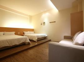 旅憩民宿 ,花蓮市的飯店