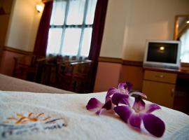 Flora Place Hotel, hotel di Kota Bahru