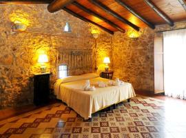 Grand Hotel La Batia, hotel in Alcamo