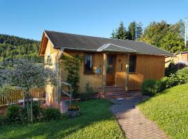 Haus Talsperreneck, Hotel in der Nähe von: Talsperre Eibenstock, Stützengrün