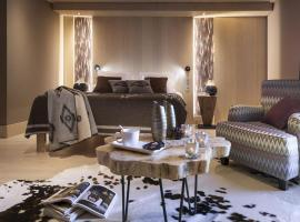 Hotel Le Taos, hotel in Tignes
