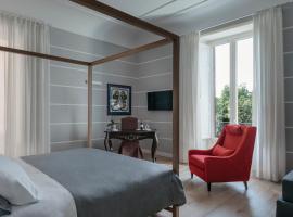Euterpe LHT, hotel pet friendly a Agrigento