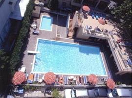 Hotel Susy, hotel a Rimini, Rivazzurra