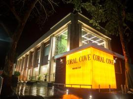 Sea Shell Coral Cove, hotel in Port Blair