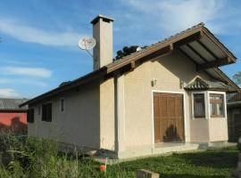 Casa de temporada São Luiz, accessible hotel in Canela