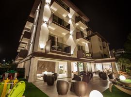 Hotel Pineta Mare, hotel in Lido di Camaiore