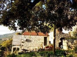 Cottage Melita, hotel near Odysseus Cave, Babino Polje