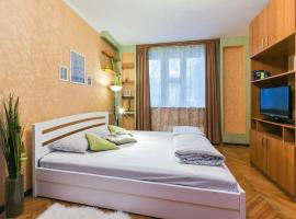 U-Apart Annino, hotel in Moscow