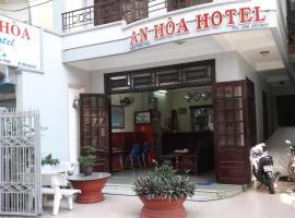 An Hoa, hotel near Sailing Club, Nha Trang