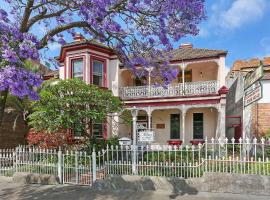 Alishan International Guest House, guest house in Sydney