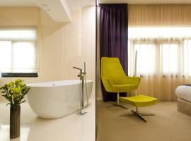 Hotel Vila Class, hotel din Satu Mare