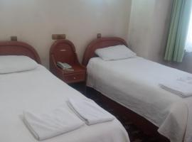 Hotel Birkent, hotel near Diyarbakir Airport - DIY,