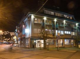 B&B Haus Marquet, B&B in Saint-Vith