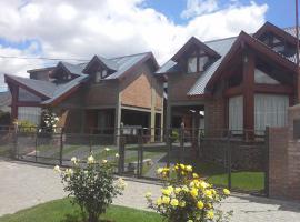 Del Sur Apart, hotel in Esquel