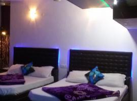 Hotel Revoli Amritsar, отель в Амритсаре
