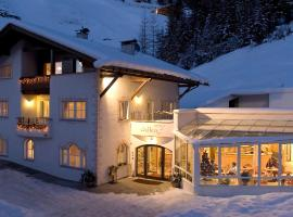 B&B Appartments Cudlea, B&B in Selva di Val Gardena