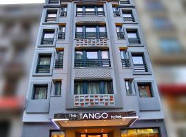 The Tango Hotel İstanbul, hotel near Istanbul Congress Center, Istanbul