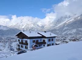 Hotel Eira, hotel in Bormio