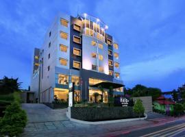 Hotel Neo+ Balikpapan by ASTON, hotel near Sultan Aji Muhammad Sulaiman International Airport - BPN, Balikpapan