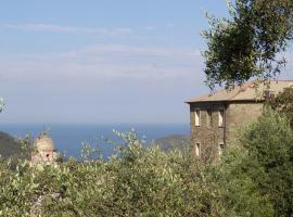 La Sosta di Ottone III, Hotel in Levanto