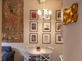 Boheme Apartment, hotel in Florence