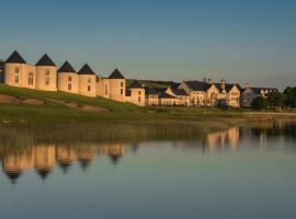 Lough Erne Resort, hotel in Enniskillen